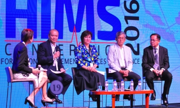 HIMS 2016 CONFERENCE